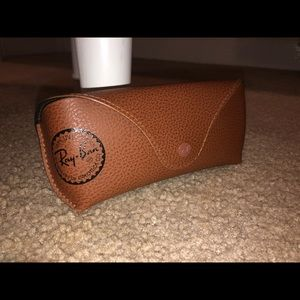 Ray-Ban Glasses Case